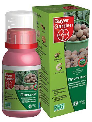 Пестициды против клещей