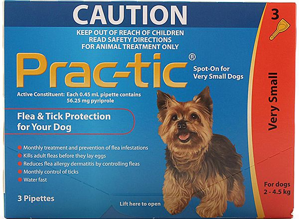 капли практик для собак инструкция по применению - фото 3