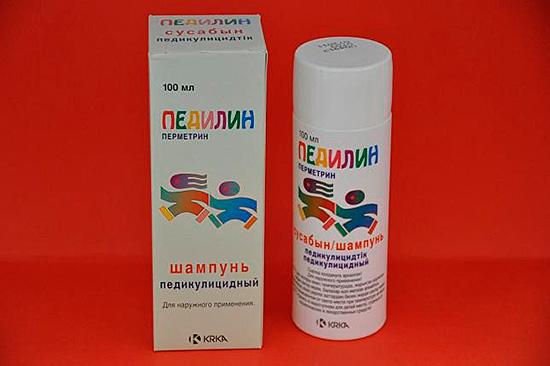 Словенский производитель предлагает недорогой шампунь