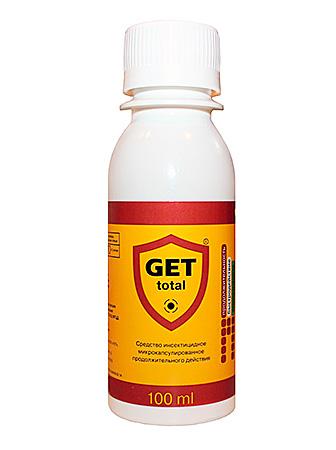 Очень токсичный для насекомых препарат, совершенно безвредный для человека