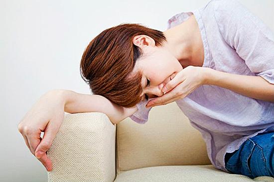 Если появились любые признаки отравления, нужно немедленно обратиться к врачу