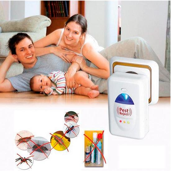 Устройство безопасно для взрослых и детей