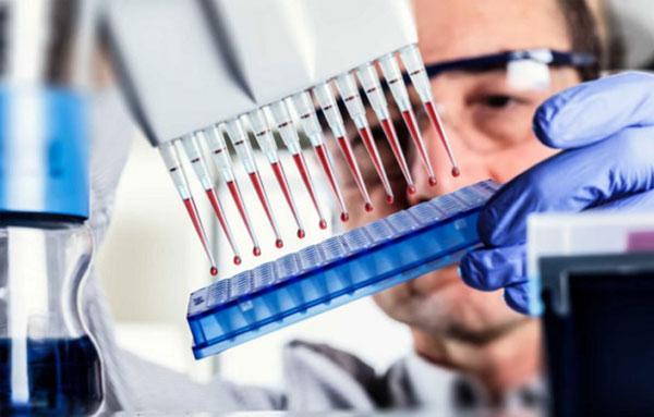 выявление бактерий с помощью анализа крови
